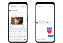 Google adds RCS to Android Messages app for all US users