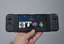 Project xCloud game streaming is getting DualShock 4 support