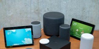 Amazon dominates the smart speaker market while Google's sales fall 40%
