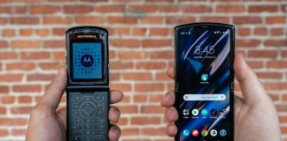4 things I like about the Motorola Razr and 4 I don't