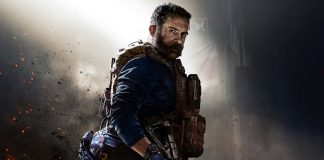 October 2019 NPD results see Call of Duty: Modern Warfare at #1