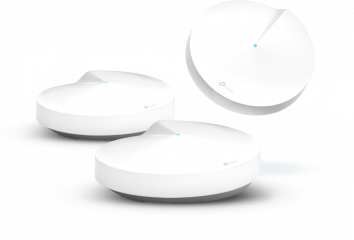 Should you buy the TP-Link Deco M5 or M4?