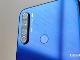 Redmi Note 8T review: A cheap way to Google Pay