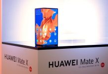 Huawei's foldable Mate X finally goes on sale, sans Google apps