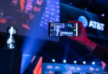 Exclusive: AT&T will prove the potential of 5G at DreamHack's CS:GO tournament