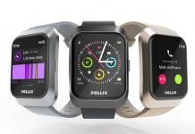 More features at half the price: This new smartwatch wants to take on Apple Watch