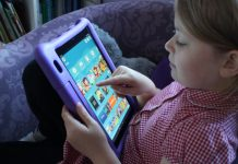 Amazon Fire HD 10 Kids Edition review: Big screen on a budget