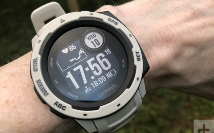 Save up to $200 on select Garmin smartwatches at REI's Gear Up and Get Out Sale