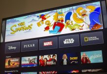 Disney Plus to fix Simpsons aspect ratio following criticism