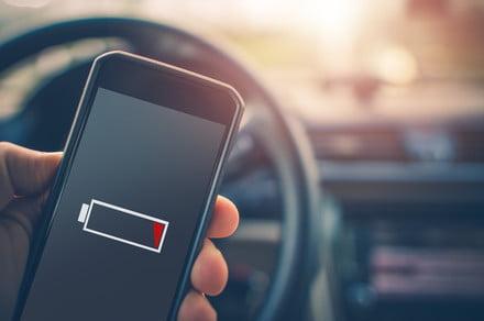 Avoid juice jacking! LA warns travelers against public USB charging stations