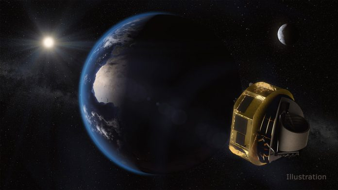 NASA will contribute spectroscopy instrument to European planet-hunting mission