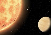 Planet-hunting satellite spots rare hot Neptune on border of Neptune desert