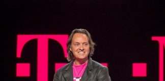 T-Mobile COO Mike Sievert to replace John Legere as CEO next year