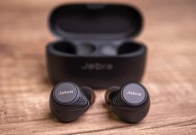 Jabra Elite 75t review: Massive bass from tiny earbuds