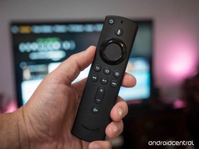 Connect your Echo to your Fire TV for better sounding shows