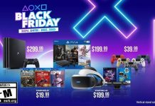 Get a PS4 Slim and 3 of PlayStation's biggest hits for $200 on Black Friday