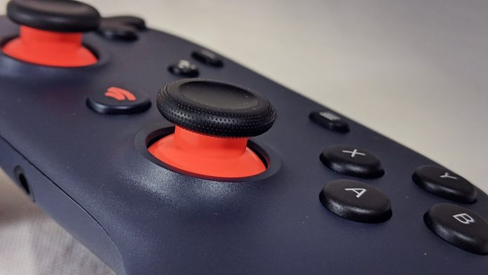 Google Stadia review: A week with Google's cloud gaming service