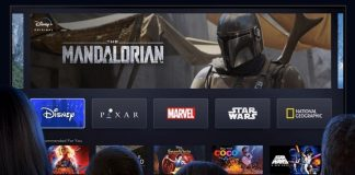 Yes, you can get Disney+ on your iPhone and iPad