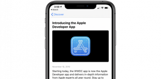 Apple's WWDC App is Now 'Apple Developer App' With Year Round News, Videos and More