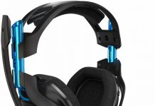 Game better with these great headsets for the PS4