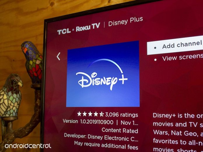 Android Central Podcast Bonus Episode: Disney+ Review