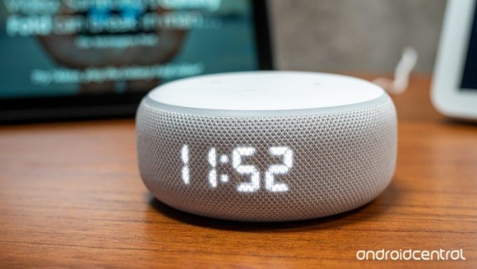 Amazon Echo Dot with Clock review: An essential tool for any Alexa home
