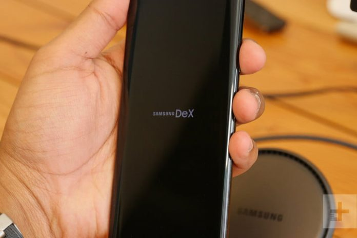 How to use Samsung's DeX mode on the Galaxy Note 10, S10, and more