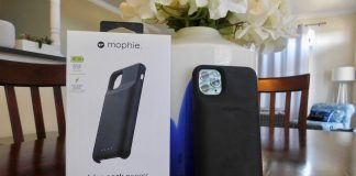 Review: Mophie's Juice Pack Access Case Gives Your iPhone 11's Already Great Battery Life a Modest Boost