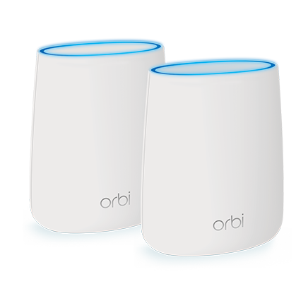 Does Eero make a better mesh than Orbi?