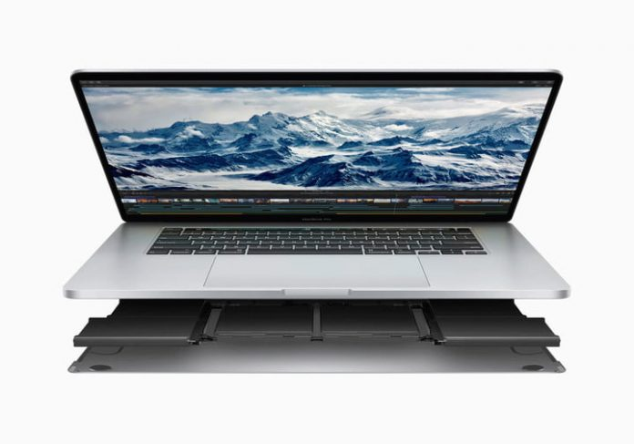 The 16-inch MacBook Pro still lacks this must-have pro feature