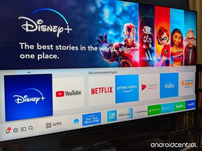 Disney+ is going to support 4K streaming, but will your devices?