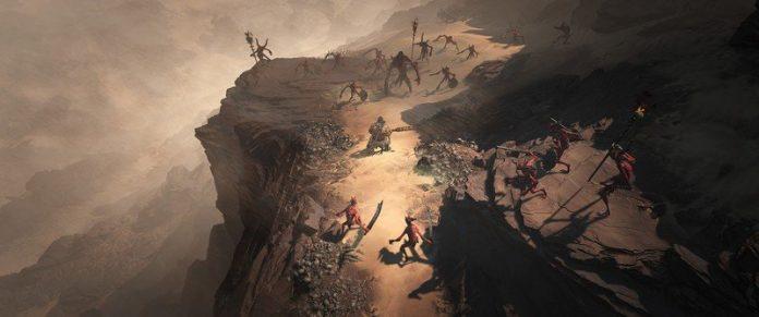 Diablo IV system design update goes over endgame progression