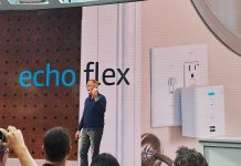 Amazon launches the Echo Flex plug-in smart speaker in India for ₹2,999