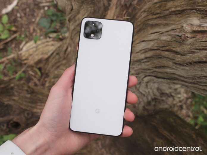 How to set up emergency contacts on the Pixel 4