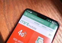 Who owns Mint Mobile?