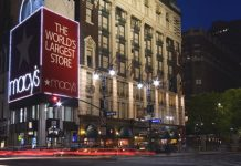 Macy's confirms hackers stole customer data from its website