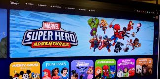 Not everything on Disney+ is kid safe, so will there be parental controls?