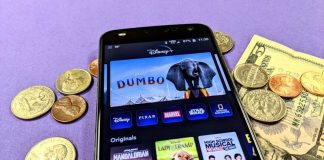 Saving money is great, but can you do that with Disney+?
