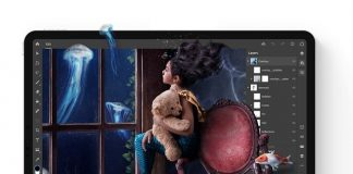 Adobe Outlines Additional Features Coming to Photoshop for iPad Following Poor Reviews
