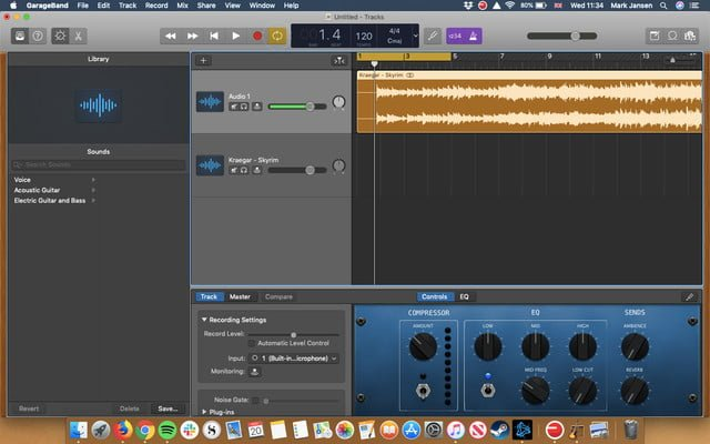 how to make ringtones for android version 1574165704 creating in garageband 1
