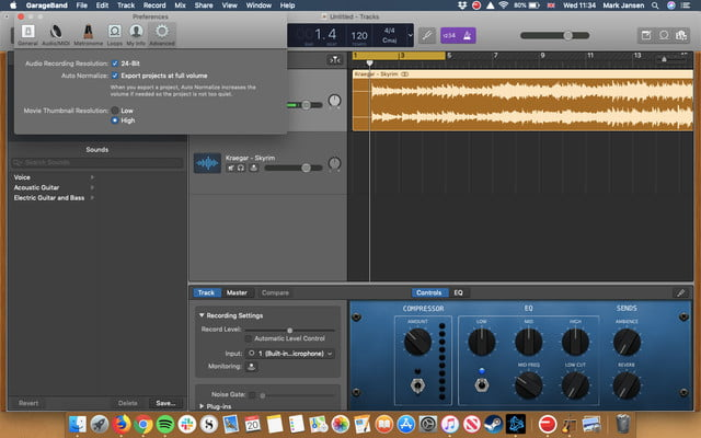 how to make ringtones for android version 1574165704 creating in garageband 2
