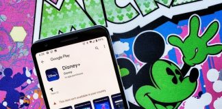 Streaming chews up data, so how much do you need to feed Disney+?