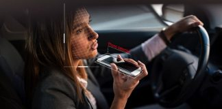 Eyesight Technologies' in-car A.I. can tell when drivers smoke or use phones