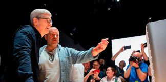 I'm looking forward to an Apple without Jony Ive