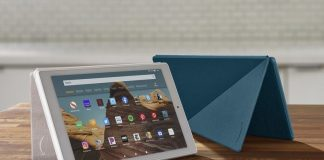 Which Amazon Fire Tablet should you get?