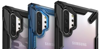 Protect your Galaxy Note 10+ with these great discounted cases