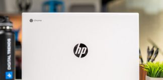 HP Chromebook 15 review: The bread and butter laptop