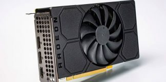 Early AMD RX 5500 testing shows it's almost an RX 580, but at what price?