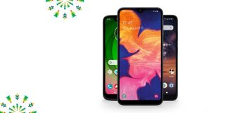 The best deals available at Verizon (November 2019)