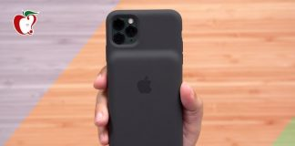 Top Stories: iPhone 11 Smart Battery Cases, December 2 App Event, 13-Inch MacBook Pro Rumors